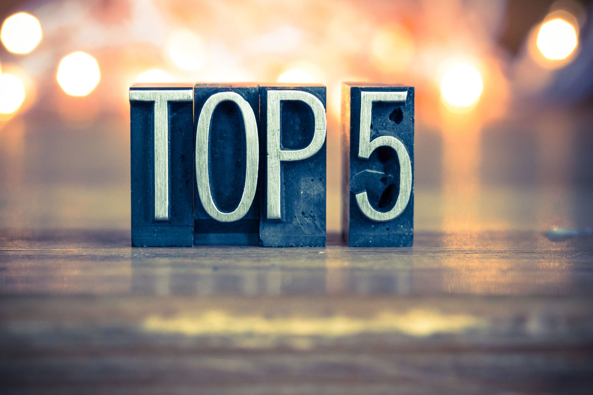 Top 5 Reasons CSPs are embracing Intelligent Automation