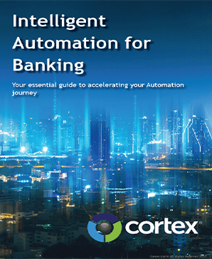 Intelligent Automation for Banking